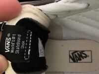Vans trainers sneakers