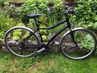 Commuter / Mountain bike great condition