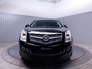2010 Cadillac SRX A/C CUIR MAGS TOIT PANO West Island Greater Montréal image 2