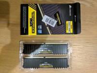 16Gb Corsair Vengeance DDR4 3200MHz