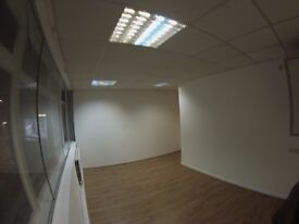 OFFICES TO RENT IN CHINGFORD