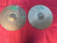Wokingham Drum Sales - Pearl CX500 Hi Hat Cymbals
