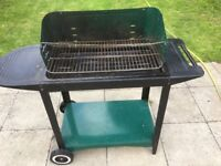 BBQ set from Homebase