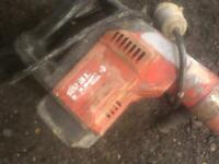 Hilti sds drill / breaker