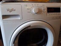 Whirlpool Tumble dryer - hardly used