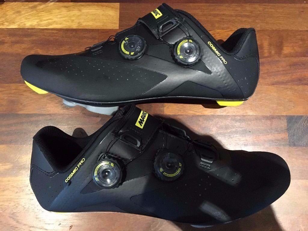 Mavic Cosmic Pro Road Cycling Shoes - Black Images De Dégagement Dates De Sortie À Bas Prix Payer Avec Visa De Sortie bHjk2d0QJ5