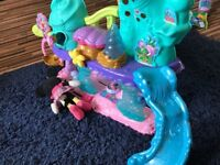Toys job lot car boot clean startup nursery children kids