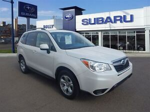 2015 Subaru Forester Base