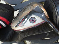 Callaway Razr Fit Driver, 3Wood and 5Wood for sale