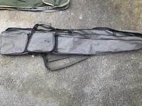 Carp fishing rod bag