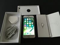 iPhone 6 16Gb White & Gold EE