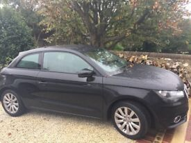 Audi A1 1.4 TFSI Hatchback (manual), 61 Reg, 83.000 miles