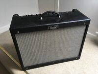 Fender Hot Rod Deluxe 111 Guitar Amplifier - Mint Condition - Phenomenal Sound