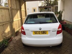 Skoda Fabia 1.2 TDI CR Greenline Excellent Condition. Extremely Economical