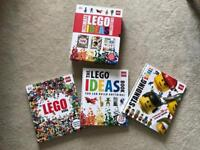 LEGO Ultimate Collection by DK books