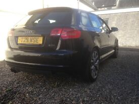 Audi 2ltfsi 265bhp remapped non resonated forge dump valve forge twin take induction r8 wheels