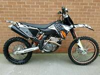 2008 KTM 250 SXF VERY CLEAN READY TO RIDE STARTS FIRST TIME MUST SEE