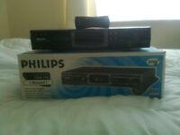 PHILIPS CD/CDRW RECORDER CDR770