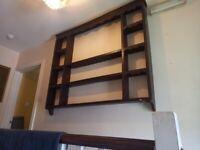 Really large shelves