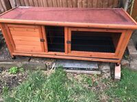 Guinea Pig Cage - good condition
