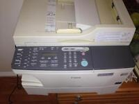 Canon laser copier / printer/ and fax machine