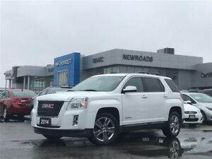 2014 GMC Terrain SLT-1 SLT-1, Leather, Nav, No Accident