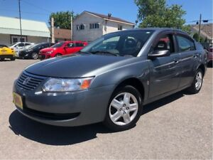 2007 Saturn Ion 2 Midlevel Automatic NICE TRADE LOW KMS!!