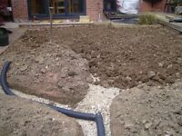 Garden leveling, TURF , Fencing, grass cutting~~ ALL GARDEN SERVICES!~~07425285978~~