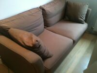 FREE TO COLLECT on 6 or 7th August - Sofa bed
