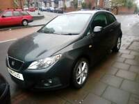2011 Seat ibiza 1.4 low mileage 36k £2500ono or px/swap