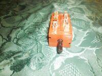 CARAVAN / MOTORHOME / BOAT THETFORD N90 FRIDGE POWER SELECTOR SWITCH