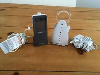 Angelcare AC1120 baby monitor