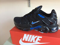 NIKE AIR TN SIZES 7 TO 11