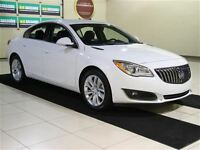 2015 Buick Regal TURBO A/C CUIR MAGS