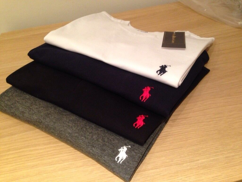 Wholesale Branded, designer Clothes, polo