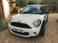 Mini First 2011 - 47k Low Mileage - Full Service History