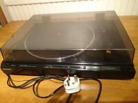 Sony PS-LX431 turntable
