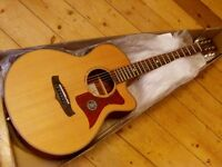 tw145sc tanglewood superfolk electro acoustic