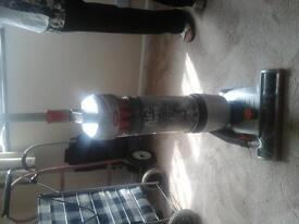 vax air 2 as new vacuum cleaner hoover used once exellent condition £50 laindon essex BARGAIN