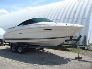 2005 Sea Ray 215 Express