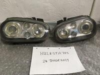 Golf mk4 Hella celis headlights