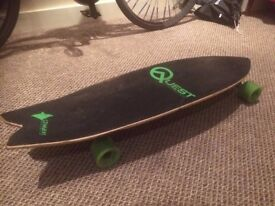 "Longboard 35"" (almost new!)"