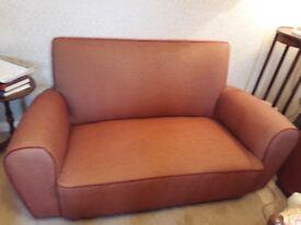 Small Vintage Sofa