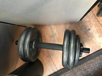 3 Types of Weights Collection from E3 London Only £40