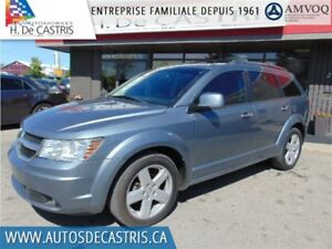 2010 Dodge Journey R/T*CUIR, AWD, MAGS