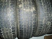 Uniroyal Winter Tires