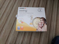 Medela Swing Electric Breast Pump