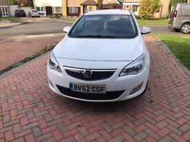 Vauxhall Astra 1.7 ACTIVE CDTI 5d