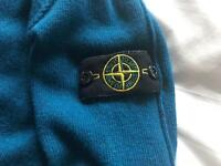 STONE ISLAND top jumper WORN ONCE ••£50••
