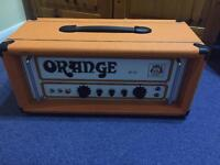 Rare Orange AD30 (Model AD30H) Single Channel All Valve Guitar Amp Head